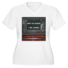 Carsick T-Shirt