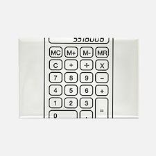 Calculator boobies Magnets