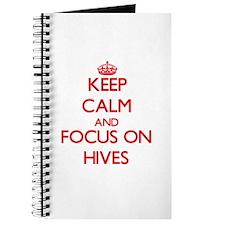 Keep calm photo Journal