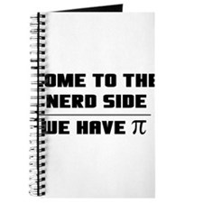Come to the nerd side Journal