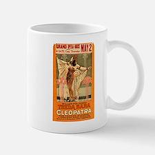Cleopatra At Grand 1918 Mug Mugs