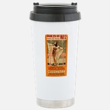 Cleopatra at Grand 1918 Stainless Steel Travel Mug
