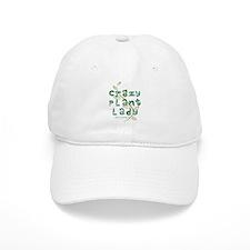 Crazy Plant Lady Cap