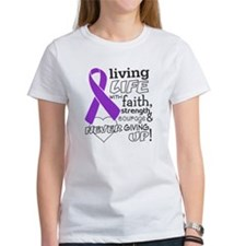 Pancreatic Cancer Courage T-Shirt