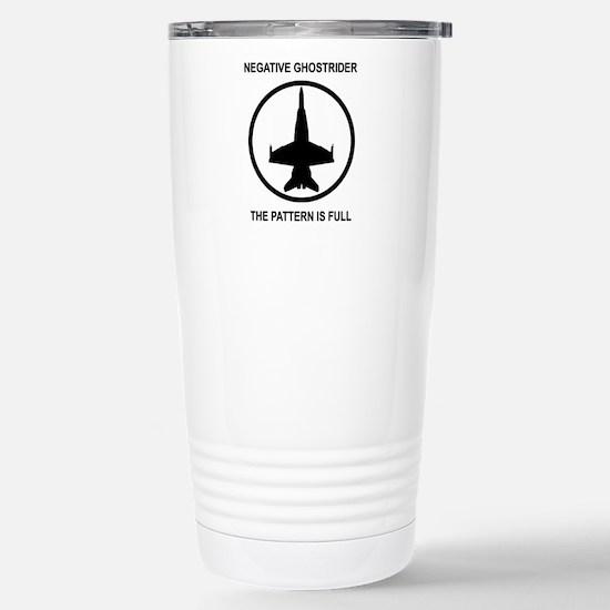 ghost1.jpg Travel Mug