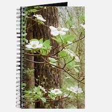 Unique Dogwood Journal