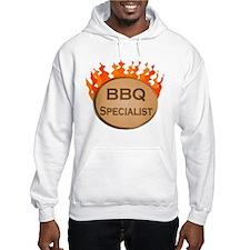 BBQ Specialist Jumper Hoody