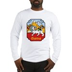 Snow Lion + Dharma Long Sleeve T-Shirt