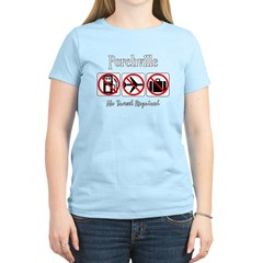 No Travel Required T-Shirt