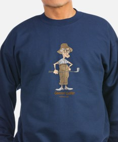 Geezer Golfer Jumper Sweater