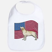 USA Lab Bib