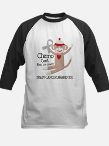 Brain Cancer Monkey Tee