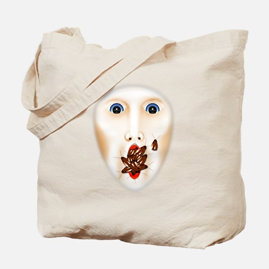 Funny Roaches Tote Bag