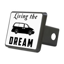 Living the DREAM Hitch Cover