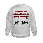Scott Designs Kids Sweatshirt