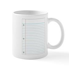 Notebook Mugs