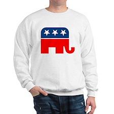 GOP logo Sweatshirt