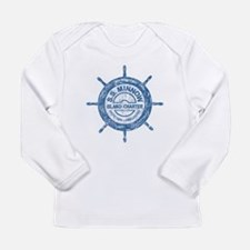 S.S. MINNOW ISLAND TOURS Long Sleeve T-Shirt