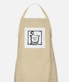 Class of 2007 BBQ Apron