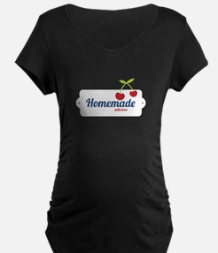 Homemade with Love Maternity T-Shirt