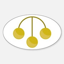 Pawnshop Gold Jewelry Decal