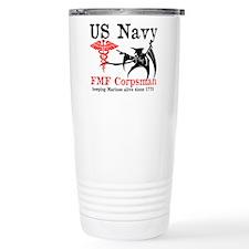 FMF Soul Reaper Travel Mug