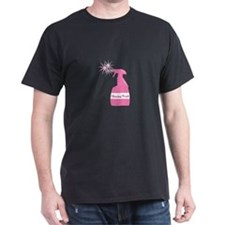 Cleaning fresh T-Shirt