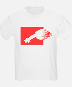 Red Clam T-Shirt