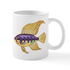 Purple Cichlid Mugs