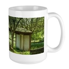 Country Shade Mugs