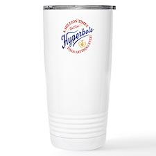 Hyperbole Travel Mug
