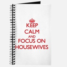Cute Housewives Journal