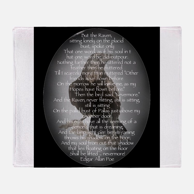 The Raven Poem Gifts Amp Merchandise The Raven Poem Gift