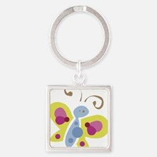 butterfly_cute_0012.wmf Keychains