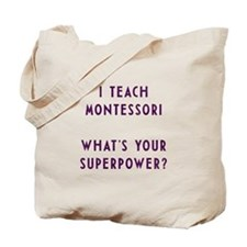 Unique Teachers Tote Bag