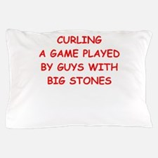 curling Pillow Case