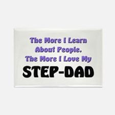 more I learn about people, more I love my STEP-DAD