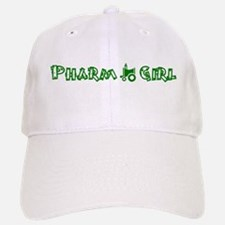 Pharm Girl Baseball Baseball Cap