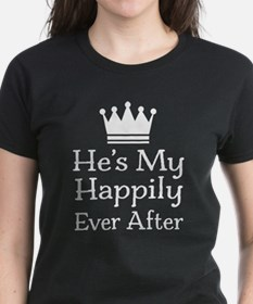 Couples Fairy Tale T-Shirt
