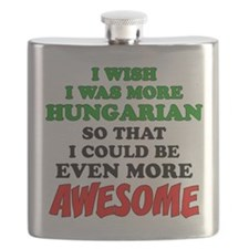 More Hungarian More Awesome Flask