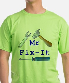 Mr Fix It T-Shirt