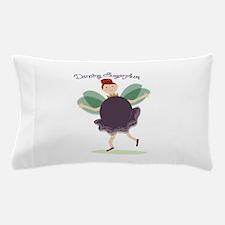 Dancing Sugarplum Pillow Case