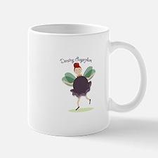 Dancing Sugarplum Mugs