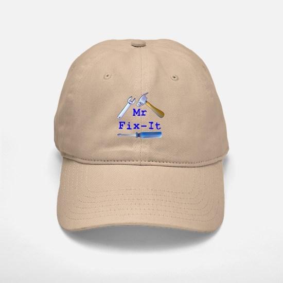 Mr Fix It Cap