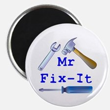 Mr Fix It Magnet