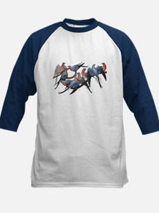 Passenger Pigeons Tee