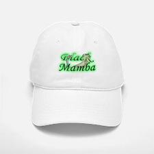 Black Mamba Baseball Baseball Cap