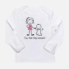 BCGirlStick Long Sleeve T-Shirt
