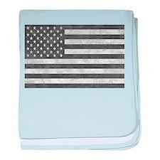 Unique United states baby blanket