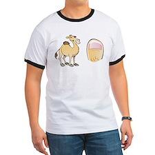 camel-toe T-Shirt